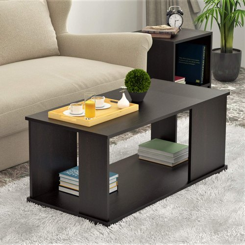 Classic Standard Height Coffee Table 1 For Home Size Dimension