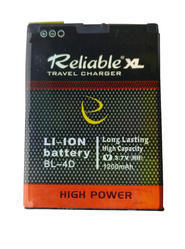Reliable Battery BL 4D
