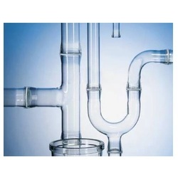 Glass Pipelines