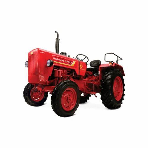 Mahindra 575 Di Bp Power Plus Tractor