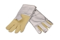 Kevlar Aluminized Hand Gloves