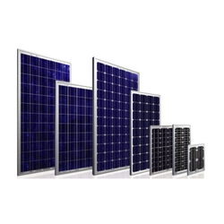 260 WP Solar PV Modules