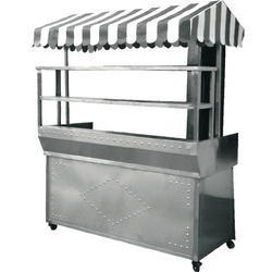 Fast Food Counter
