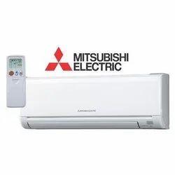 Mitsubishi 1.5 Ton Non Inverter Split AC