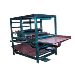 Disc Ruling Machine