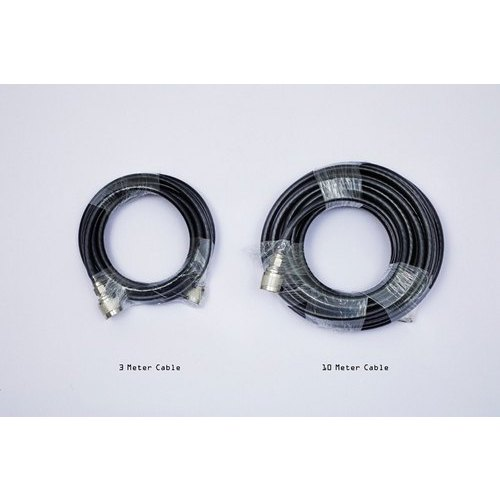 Cables With Type N Male Connectors For Outdoor And Indoor Antennas With  Mobile Signal Booster