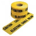 Colored Warning Board Tape