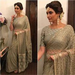 Party Wear Ethnic Designer Saree