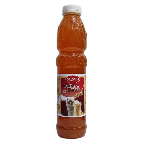 Butter Scotch Crush 750 ml - Fruit Crush