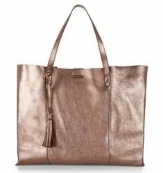 Ladies Leather bags Exporter