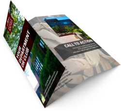 Paper Professsional Brochure Printing Services