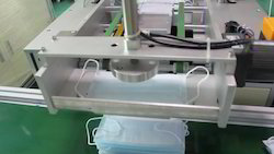 Outer Ear Loop Mask Machines
