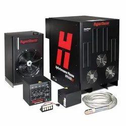 HPR260XD Hypertherm Machine
