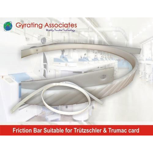 Friction Bar
