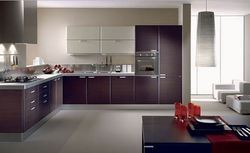 Superb Kitchen Furniture L Shape
