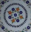 Decorative Marble Inlay Table Top