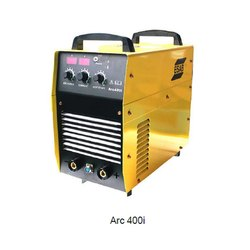 ESAB ARC 400i Welding Machine