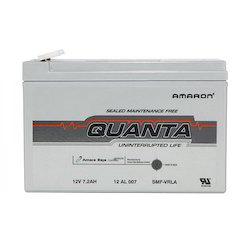 7.2 Ah SMF Quanta Battery