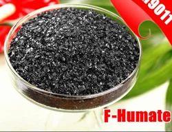 Super Potassium F Humate Flakes