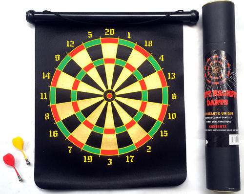 Dart Board Game At Rs 1000 Piece ड र ट ब र ड ग म