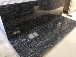 Black Paradiso Granite