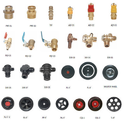 Air Compressor Accessories