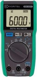 KYORITSU Make Digital Multimeter 1021R