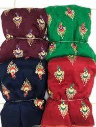 Upada Silk Fabric
