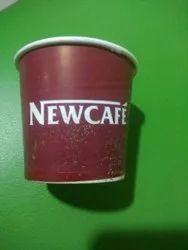 Disposable Coffee Cup 110ml