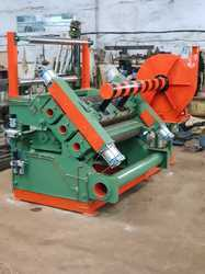 Sun Up Fingerless Corrugation Machine