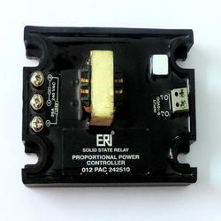 Three Phase Proportionate Controller