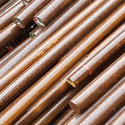 46spb20 Steel Round Rods For Construction, Length: 3 And 6 Meter