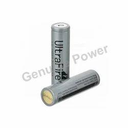 Ultrafire 2400 Mah 18650 Ion Battery