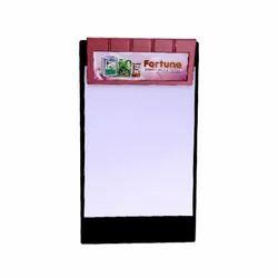 Fortune Paper Clip Board