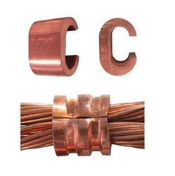 Copper C Connector