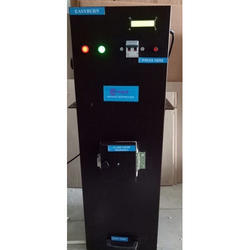 Electric Smoke Out Sanitary Napkin Disposal Machine