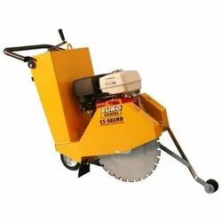 CS502HD Concrete Groove Cutting Saw Machine