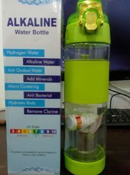 Alkaline Boost Up Water Bottle