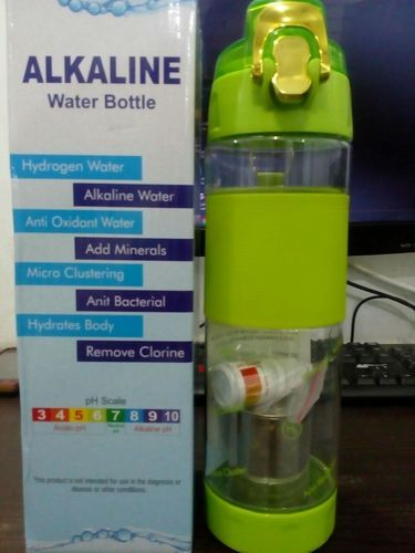 05cbcf76b5 Alkaline Water Products - Alkaline Boost Up Water Bottle Wholesaler from  New Delhi