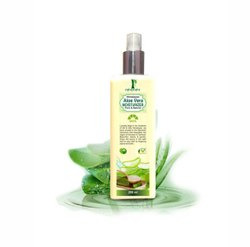 RishtPusht Aloe Vera Moisturizer, Plastic Bottle, Packaging Size: 200ml