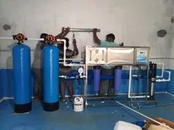 Water Purifier Maintenance Service