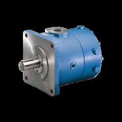 180-9588/02 Hydraulic Pump Service