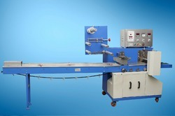 Bar packing machine