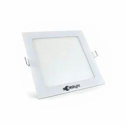 Brolight Aluminum 3 W Square LED Down Light