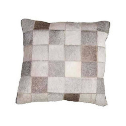 Hairon Cushions Leather