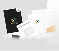 Brands Identity Design Services