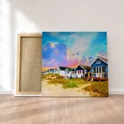 Gallery Wrapped Stretched Canvas Prints