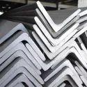 Stainless Steel Equal Angle Bar