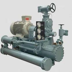 Ammonia Screw Air Compressor