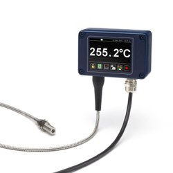 Infrared Temperature Sensor FibreMini